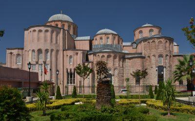 ISTANBUL. Incanti millenari