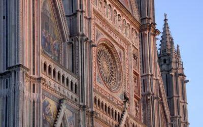 UMBRIA Grandi affreschi