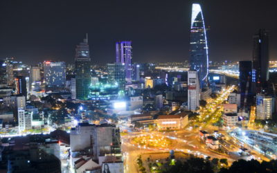 VIETNAM Nuovi Mondi